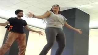 namitha dance performance