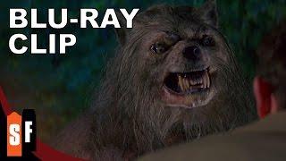 Bad Moon (1996) - Clip 2: Nice Doggy! (HD)