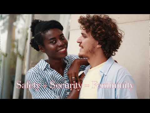 Xxx Mp4 Why Black Women Act More Feminine With White Men 3gp Sex