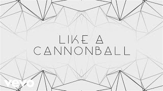 Lea Michele - Cannonball (Lyric)