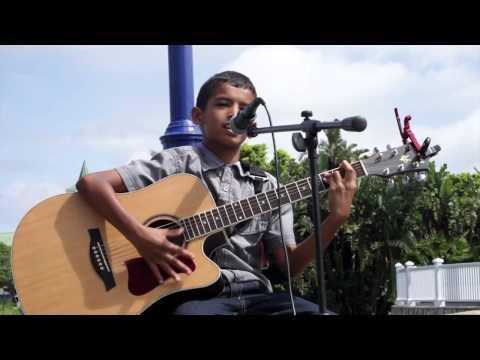 Music Reel Raw Talent Saerch Ethan_Port Elizabeth_By Music Reel