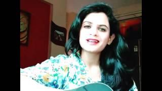 Madno - Lamha - Bipasha Basu, Sanjay Dutt   Guitar Cover