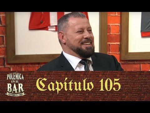 Polémica en el Bar - Bruno Masi en #PolémicaPy (PGM 105)
