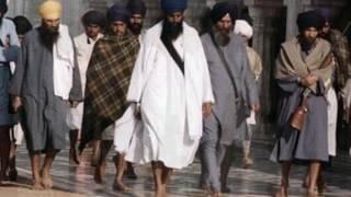 The Most Powerful & Respect Sikh Of 21th Century Shaheed Sant Baba Jarnail Singh Khalsa Bhindranwale