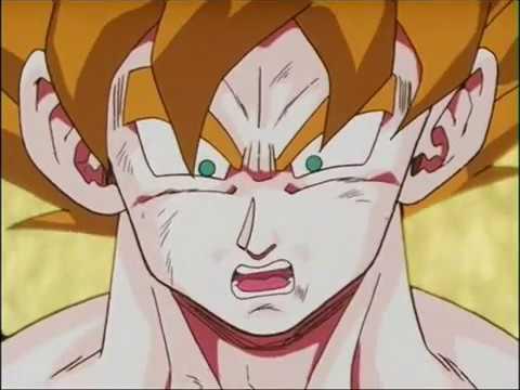 Goku si trasforma in Super Sayan ft. Limp Bizkit Hot dog
