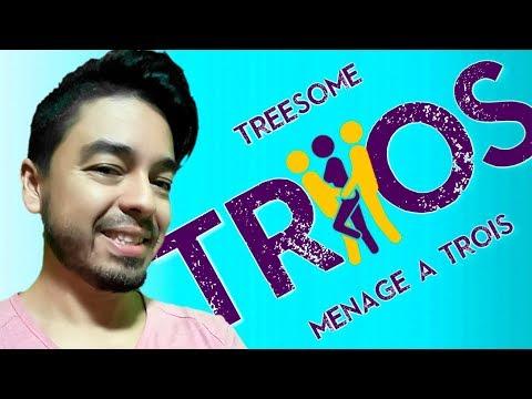 Xxx Mp4 TRIOS TREESOME MENAGE A TROIS 3gp Sex