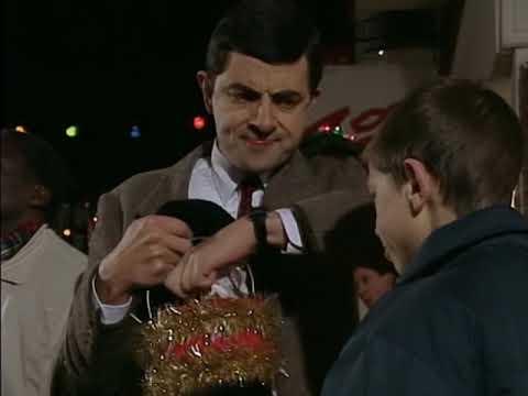 Mr Bean Episode 7 Original Version Classic Mr Bean