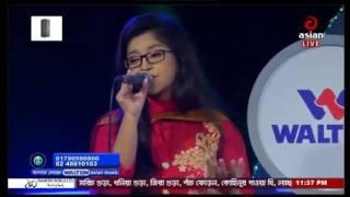 Bojhena Se Bojhena   Priyanka ¦ ' Phono Live Studio Concert   এশিয়ান মিউজিক ' ¦