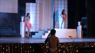 Miss Silka Bacolod 2015-Pageant Night
