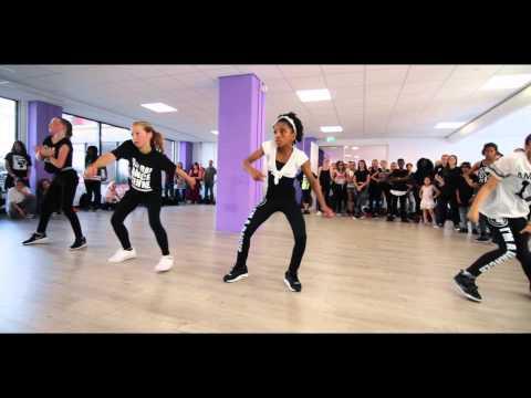 Shaker - I'M A DANCER COOLCAT WORKSHOPS 2015