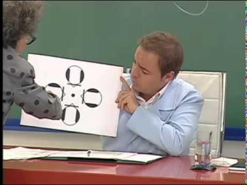 Escolinha do Gugu 22 01 2012