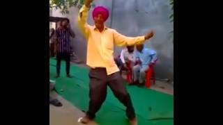 Funny indian marriage dance