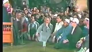 46- تفسير سورة آل عمران - الاية (197 - 200) - محمد متولي الشعراوي