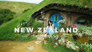 Beautiful New Zealand Road Trip!