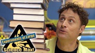 Science Max | BRIDGE PART 1 | Season 1 Full Episode | Kids Science