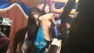 private Hot Mujra  Dance 217