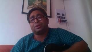 Dekho Aloy alo akash _ By Unkora Pagla Avi
