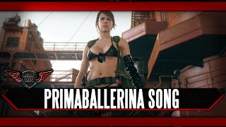 Primaballerina Gamer Song by Execute