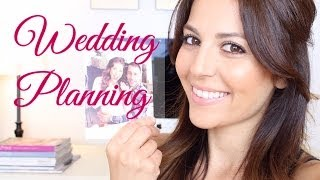 Wedding Planning Part I: Photo, Video + More | Sona Gasparian