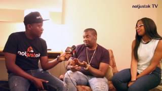 Don Jazzy Exclusive: Olamide/Headies, Tiwa Savage/Tee-Billz, Mo'hits, D'banj (Pt. 2/3)