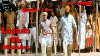 [EWW] LAGAAN FULL MOVIE (54) MISTAKES FUNNY MISTAKES LAGAAN FULL MOVIE AAMIR KHAN