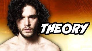 Game Of Thrones Season 7 Jon Snow Theory Confirmed