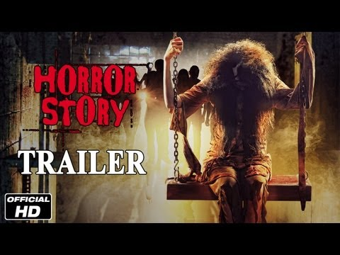Horror Story - Official Trailer HD