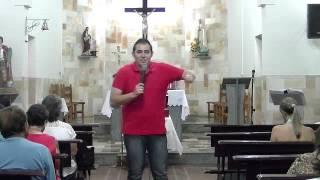 Grupo de Oração Nova Unção / Pregador Mateus - 18/11/2014
