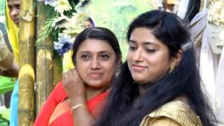 Naveen Nafeesa marriage highlights