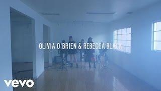 Rebecca Black - Feels (Live Acoustic Cover) ft. Olivia O
