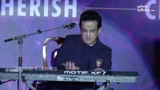 Adnan Sami Fastest Piano Playing Record 2016