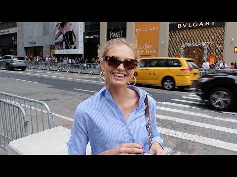 VLOG 11 NYC
