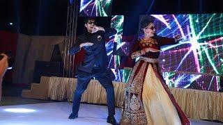 Sangeet Couple Dance by Bride & Groom