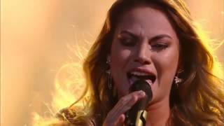 Thalía - Vuélveme a Querer cover by Megamy Bowles