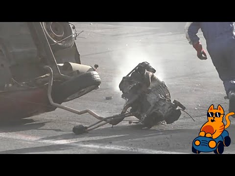 Mechanical Problems Compilation PART 15 10 Minutes Mechanical Fails and more