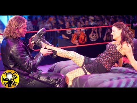 Xxx Mp4 5 Momentos Inapropiados De WWE Transmitidos EN VIVO Video Con Contenido NO Apto Para Todos 3gp Sex