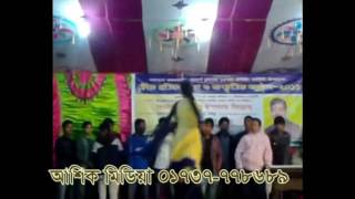 Nesha Lagilo Re  Full HD stage sow best bangla song
