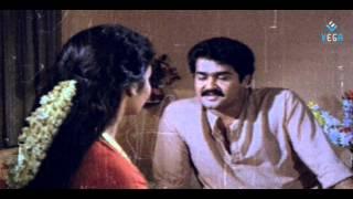 Mohanlal Sita Baby Shalini Sentiment Scene - Papa Kosam