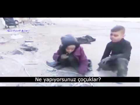 Suriyeli Kardeşler Davetiye Fragman