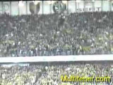 Xxx Mp4 FENERBAHCE 2 CHELSEA 1 QUARTER FINAL AMAZING ATMOSPHERE 3gp Sex