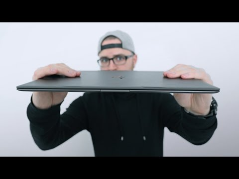 The World s Thinnest Laptop