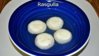 Rasgulla Recipe (Pahala/Odisha Style) Video