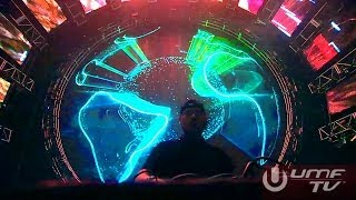 Eric Prydz Live @ Ultra Music Festival 2014