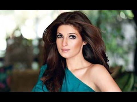 Twinkle Khanna Faced Sexual Abuse