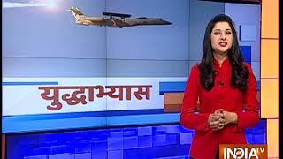 Vayu Shakti 2019: IAF carries out mega exercise at Pokhran