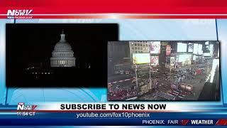 LIVE: Senate Floor Following Controversial Presidential Tweets