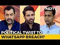 Reality Check , WhatsApp Hack: A Government Link?