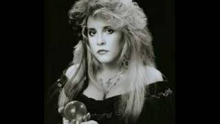 Stevie Nicks ~ Alice (The other side of the mirror)