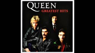 Queen - Greatest Hits - Bohemian Rhapsody (FLAC)