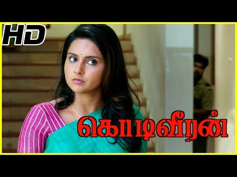 Xxx Mp4 Sasikumar Searches Groom For His Sister Kodiveeran Scenes Sasikumar Awestruck On Seeing Mahima 3gp Sex